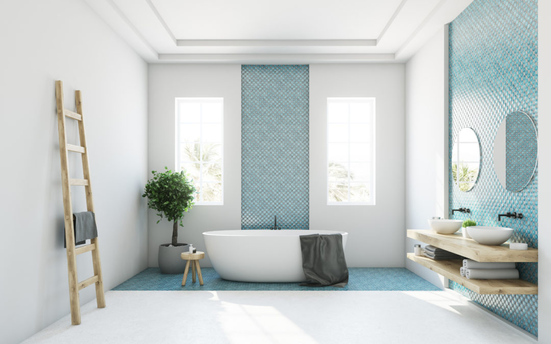 What to Ask When Planning Custom Bathrooms
