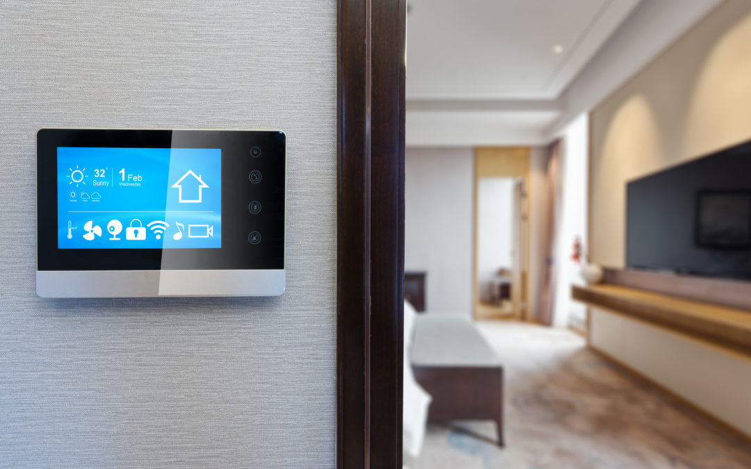Our Favorite Luxury Smart Home Upgrades