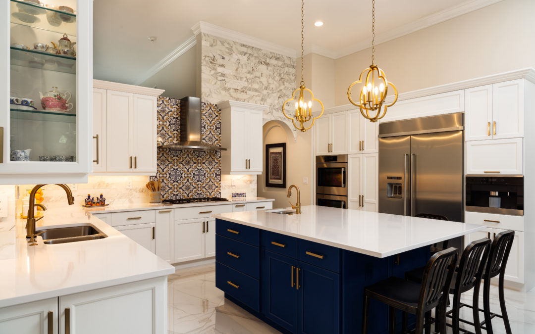 3 Common Misconceptions about Kitchen Remodels