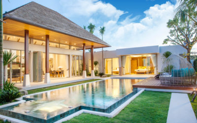 Must-Have Luxury Pool Features